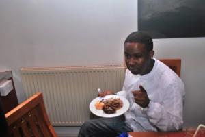 Witness @ The Deep Caribbean Restaurant